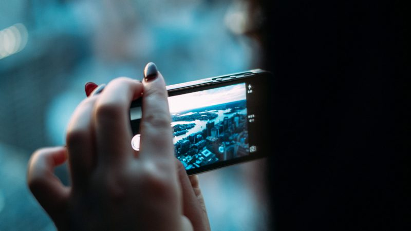 The rise of video on social media