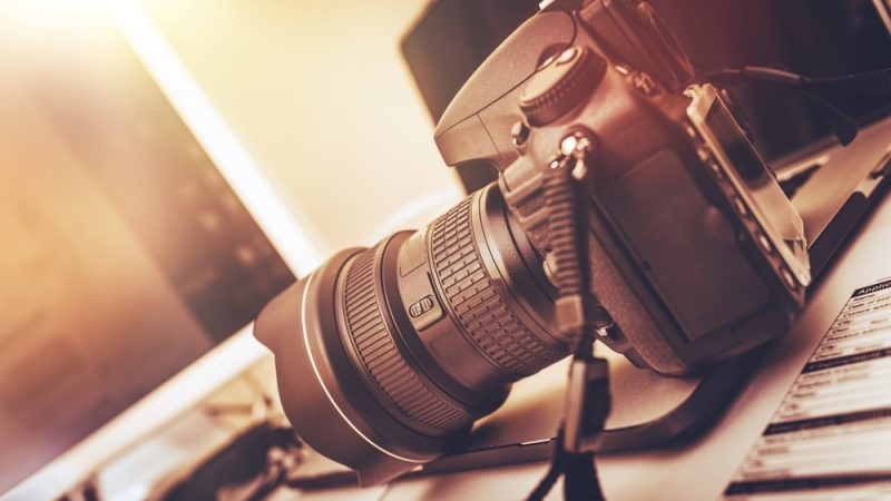 It's the video age – according to the Huffington Post