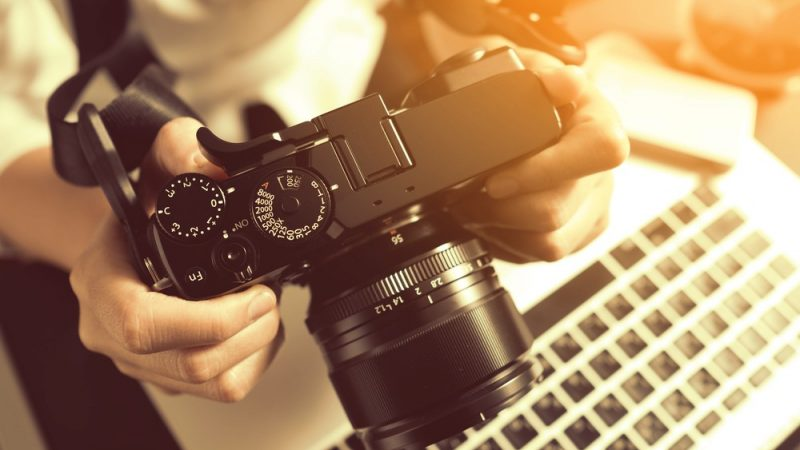 Video – don't consider content marketing without it